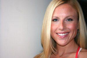Haley Stone Headshot