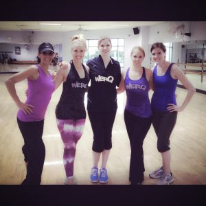 Licensed WERQ Instructors are all Certified Fitness Professionals.