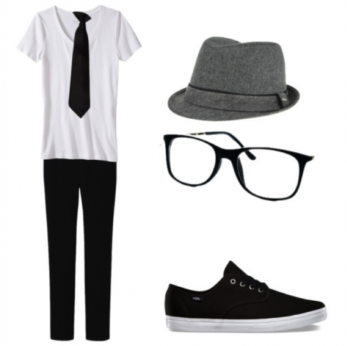 Bruno Mars Outfit - WERQ it