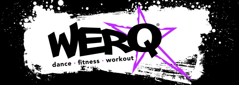 WERQ Fitness Cardio Dance Workout
