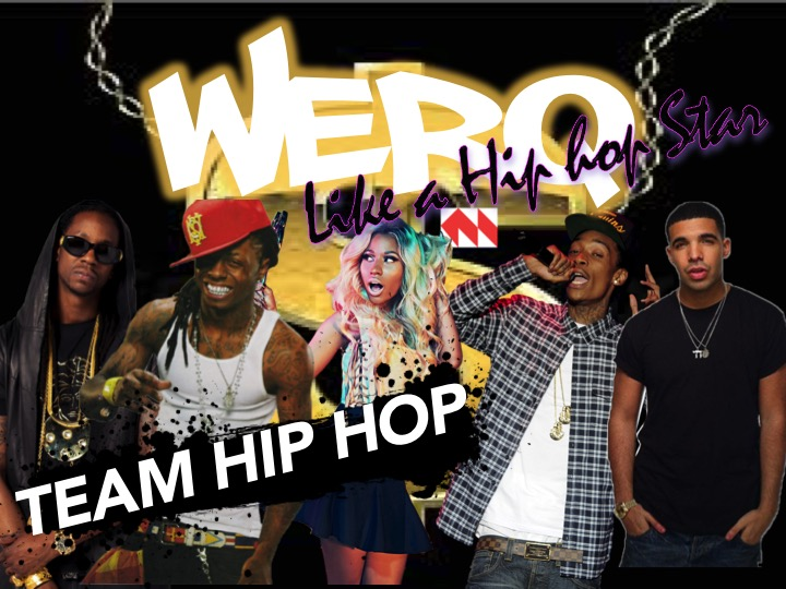 Top Hip Hop Werq Routines Of 2016 Werq Fitness